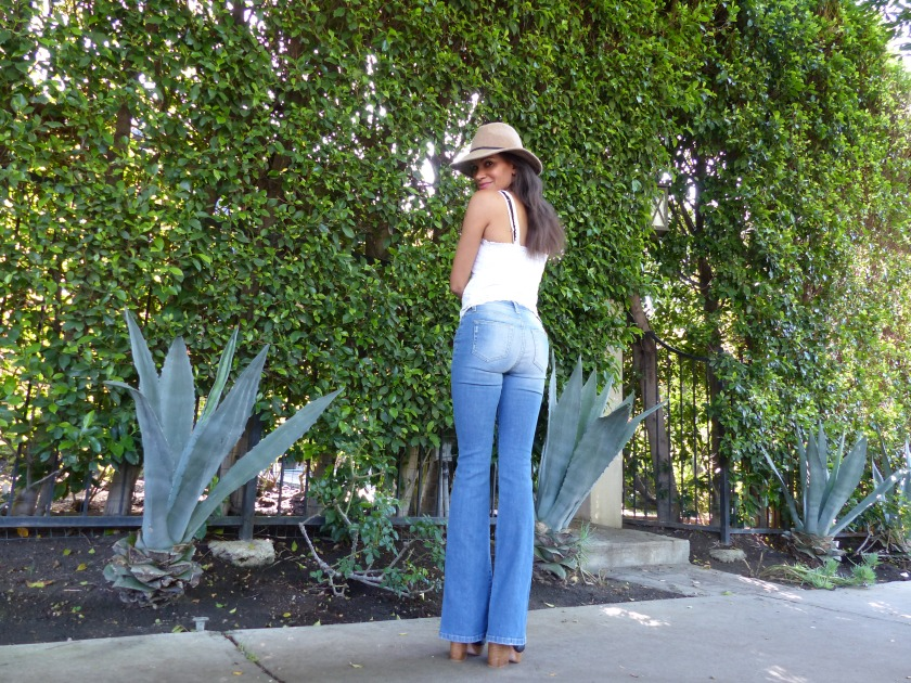Amanda Garrigus - Joe's Jeans