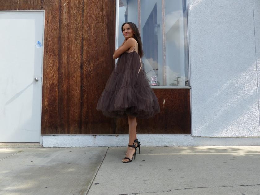 Amanda Garrigus - Lanvin for H&M