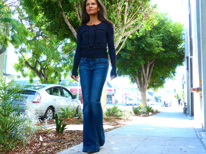 Amanda Garrigus DL1961 Jeans