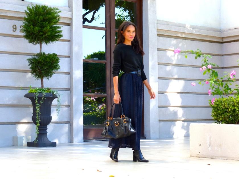 Amanda Garrigus Ferragamo Bag