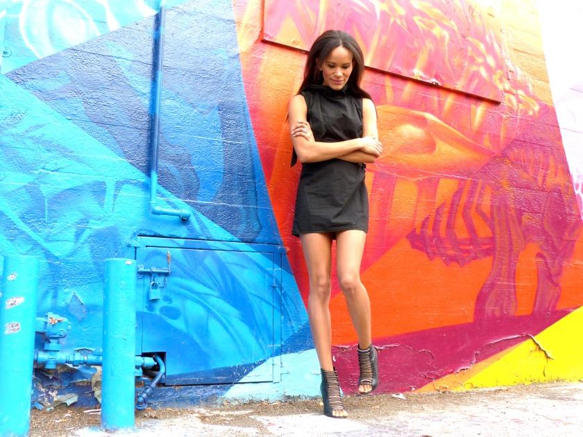 Amanda Garrigus in Bohemian Society lbd